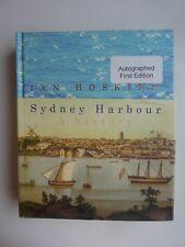 Sydney Harbour A History by Ian Hoskins (Hardback, 2009)