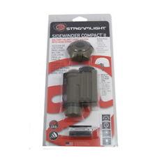Streamlight 14514 Sidewinder Flashlight Compact II Military Model