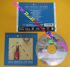 CD BILL MILLER Loon,Mountain,And Moon 1991 Europe VCD79567-2 no lp mc dvd (CS52)