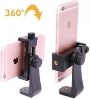 Ulanzi treppiede verticale staffa supporto per Smartphone tripod mount