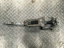 BMW STEERING COLUMN MANUALLY ADJUSTABLE 1 3 SERIES E81 E87 E90 E91 USED 6786891