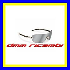Occhiali BERTONI moto tempo libero antiriflesso bianco marrone (AR393B)