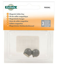 Staywell 980 Sportello Gatto Collare Magnetico di Ricambio Chiave Confezione da 2 Catflap Porta