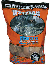 Bayou Classic 500-614 Western Mesquite Cookin Chunks Ships in Usa Fast