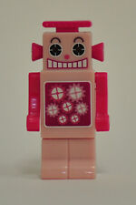 Pink Robot USB Flash Drive 8 GB