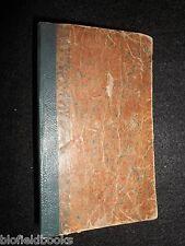 THE BUXTON, MATLOCK & CASTLETON GUIDE, 1826 - Rev R Ward - Derbyshire/Derby RARE