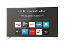 "SONIQ 55"" UHD Google Chromecast built-in TV 100HZ (BRAND NEW) N55UX17C-AU"