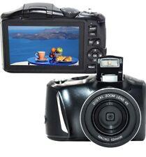 Digitalkamera HD 2.7K 48MP Fotoapparat Digitalkamera Kompaktkamera