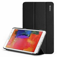 For Galaxy Tab 4 10.1 / Tab Pro 10.1 / Tab Pro 8.4 Trifold Stand Cover Case
