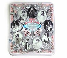 GIRLS' GENERATION SMTOWN MUSEUM GOODS ALBUM PHOTOCARD PHOTO CARD The Boys SEALED