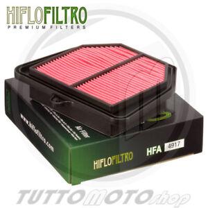 FILTRO ARIA HIFLO cod HFA4917 YAMAHA FZ8 800 dal 2010 al 2016
