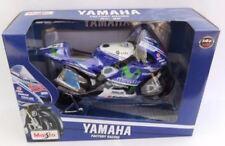 Modellini statici di moto e quad Maisto pressofuso per Yamaha