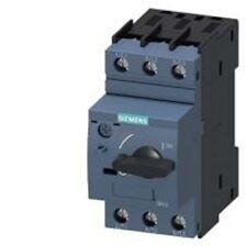 Siemens Leistungsschalter 23-28A 3RV2021-4NA10,OVP Motorschutzschalter 23A-28A
