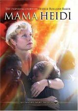 Mama Heidi DVD NEW & SEALED