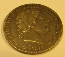 Great Britain 1818 LVIII Crown, Extremely nice condition