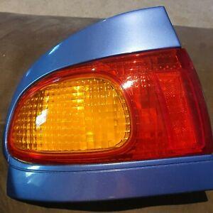 Ford Telstar Ax2 Tx5 Lh Taillight