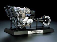 Re-Issue Tamiya 1/6  KAWASAKI Z1300 Motocycle ENGINE  Motorbike Kit 16023