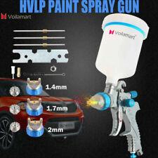 High Volume, Low Pressure Spray Gun