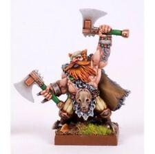 Mantic BNIB - Dwarf Berserker Lord