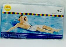 Sunshine 72 inch Float - Blue Inflatable Pool Float New (other)