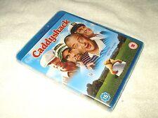 Blu Ray Movie Caddyshack Classic 1980