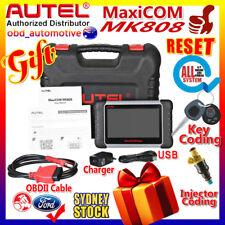 Sale! Autel MaxiSys MK808 OBD2 EOBD OBDII Diagnostic Scanner Scan Tool MX808