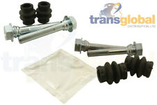 Land Rover Discovery 3 Front & Rear Caliper Pin & Rubber Boot Kit - SEE500020/40