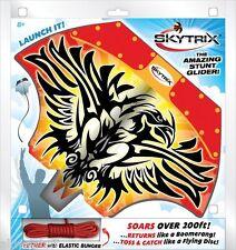 SkyTrix Birds of Prey Stunt Glider Kite plane slingshot Kid Gift FREE SHIPPING