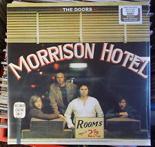 THE DOORS  LP: MORRISON HOTEL (NEU; 180gram; DELUXE EDITION)