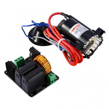 Zvs Tesla Coil Driver Board Ignition Coil Flyback Driver For Sgtcmarx Generator