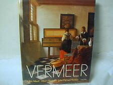 VERMEER - GILLES AILLAUD - A. BLANKERT - J.M. MONTIAS