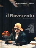 The Novecento 14: Communication, Filosofia Aa.vv. Corriere Della Sera 2008