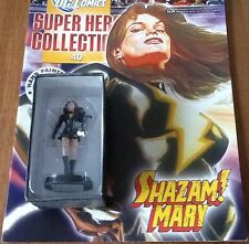 Dc Figurine Collection ISSUE 40 Shazam Mary
