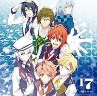 [CD] App Game IDOLISH7 1st Full Album i7 (Normal Edition) NEW from Japan