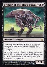 Bringer of the Black Dawn / Bringer des Schwarzen Morgens - FD - Magic - NM ENG