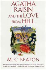 Agatha Raisin und die Liebe aus der Hölle (Agatha raisi