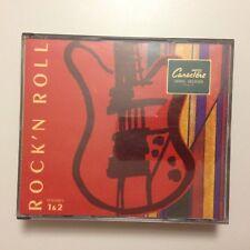 COFFRET 2 CD PROMO CARACTERE - DANIEL HECHTER - ROCK'N ROLL VOL. 1 + 2