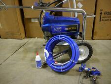 Graco Ultimate Mx Ii Nova 490 Pc Pro LoBoy 826200 Electric Airless Sprayer