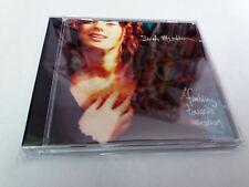 """SARAH MCLACHLAN """"FUMBLING TOWARDS ECSTASY"""" CD 13 TRACKS"""