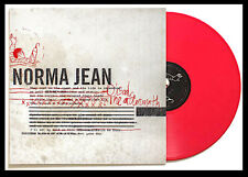 NORMA JEAN O'God The Aftermath LP on RED VINYL New STILL SEALED /500