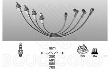 BOUGICORD Ignition Leads for PEUGEOT 205 CITROEN ZX 4331 - Mister Auto