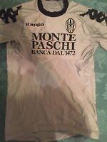 Maglia Calcio Siena Originale Kappa