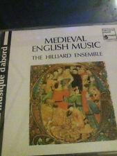 Música medieval, tradicional y religiosa. 6 CD.