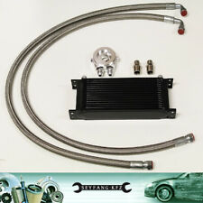 Kit Radiatore Olio Set Completo 13 File BMW E21 E30 E36 E46 E60