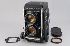 [Exc+++] Mamiya C330 Professional f TLR Camera w/ 105mm Lens from Japan #5640