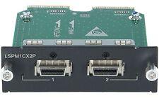 HP JD360B HP A5500/A5120-EI 2p 10GbE CX4 Module