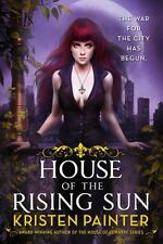 House of the Rising Sun (Crescent City)