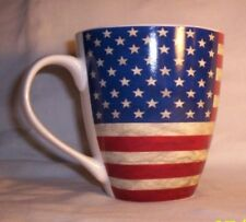 Kitchen G176 PCUP  Patriotic / Flag Oversize Cup