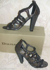 Dune High (3-4.5 in.) Strappy, Ankle Straps Heels for Women