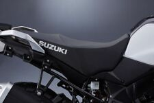 GENUINE SUZUKI V STROM DL DL1000 HIGHER SEAT GREY 45100-31J80-BKK